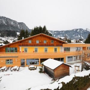 Hotel Seebacherhof***