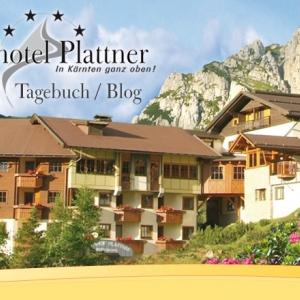 Alpenhotel Plattner ****
