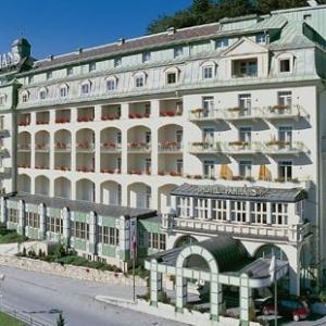 Grand Hotel Panhans****
