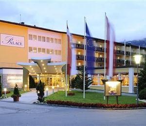 Palace Kur- & Sport-Hotel****