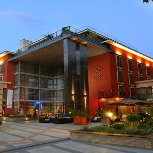 Hotel Divinus*****