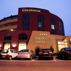 Colosseum Hotel Mórahalom ****