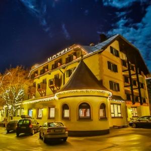 Ferein Hotel Kreischberg ****
