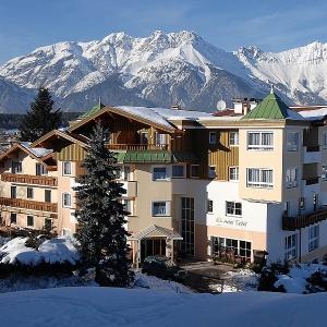 Hotel Seppl Familie & Spa ****