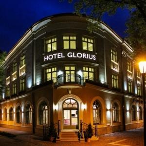 Grand Hotel Glorius ****