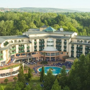 Lotus Therme Hotel *****