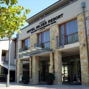 Hotel Silver Resort****